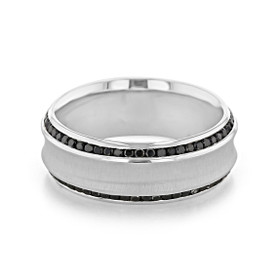 Signature Men's Wedding Band (WB515)
