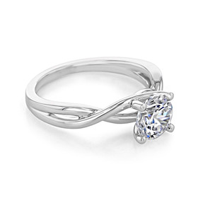 Gabriel NY Engagement Ring (GC38)