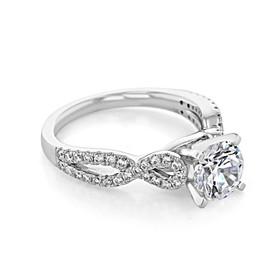 Gabriel NY Engagement Ring (GC48)