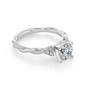 Gabriel NY Engagement Ring (GC52)