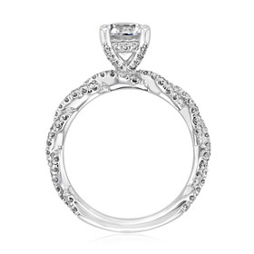 Gabriel NY Engagement Ring (GC37)