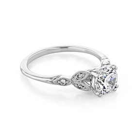 Gabriel NY Engagement Ring (GC74)
