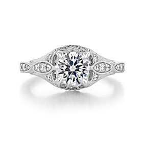 Gabriel NY Engagement Ring (GC68)