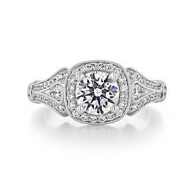 Gabriel NY Engagement Ring (GC67)