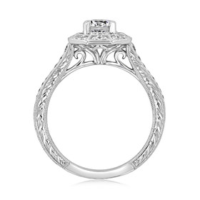 Gabriel NY Engagement Ring (GC40)