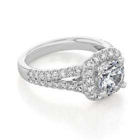 Gabriel NY Engagement Ring (GC35)