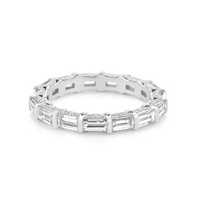Tacori RoyalT Wedding Band (HT265865)