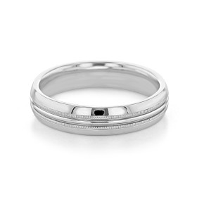 Signature Men's Wedding Band (FG106)