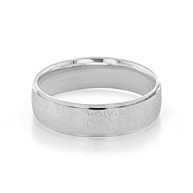Artcarved Men's Wedding Band (FG114)