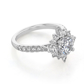 Gabriel NY Engagement Ring (ER14450)