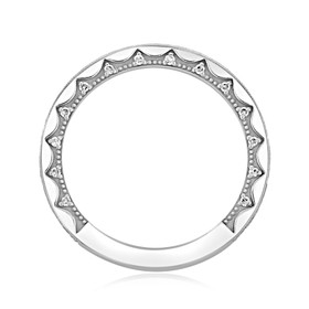 Tacori Coastal Crescent Wedding Band (P103B34FW)