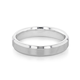 Signature Men's Wedding Band (11-8850W)
