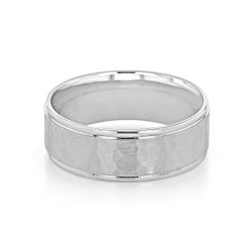 Signature Men's Wedding Band (11-8864W)
