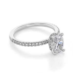 Gabriel NY Engagement Ring (ER13903)