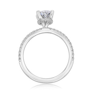 Gabriel NY Engagement Ring (ER13903-150)