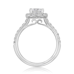 Gabriel NY Engagement Ring (GC03)
