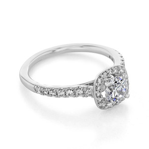 Gabriel NY Engagement Ring (GC03S)