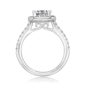 Gabriel NY Engagement Ring (GC03L)