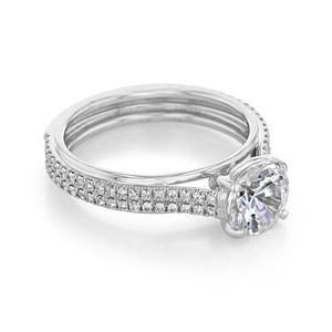 Danhov Unito Engagement Ring  (UE105)