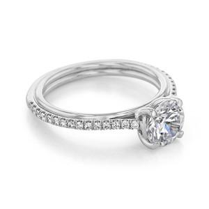 Danhov Unito Engagement Ring  (UE107)