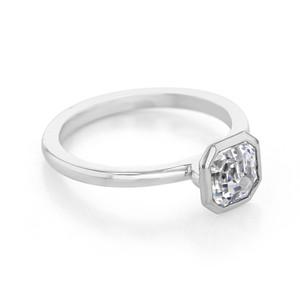 Danhov Per Lei Engagement Ring  (LE100-AS)