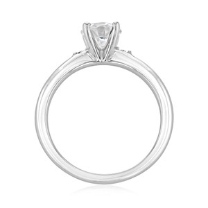 Solitaire Engagement Ring (2005232)