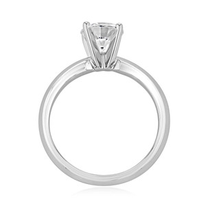 Solitaire Engagement Ring (SO21)