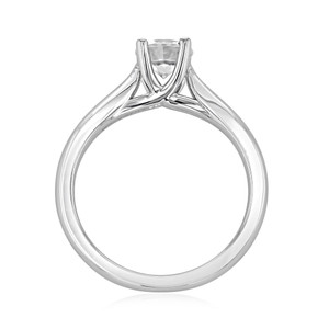 Solitaire Engagement Ring (SO74)
