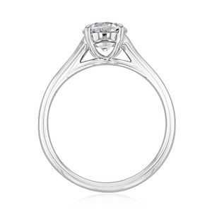 Danhov Classico Engagement Ring  (CL141)