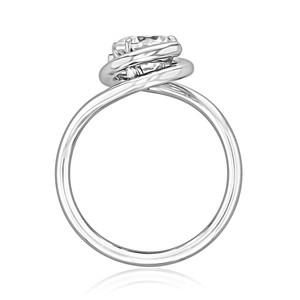 Danhov Abbraccio Engagement Ring  (AE133)