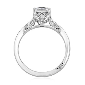 Tacori Dantela Engagement Ring (2638PRP55)