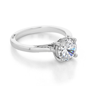 Tacori Dantela Engagement Ring (2638RD75)