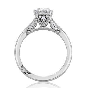 Simply Tacori Engagement Ring (2650OV8X6)