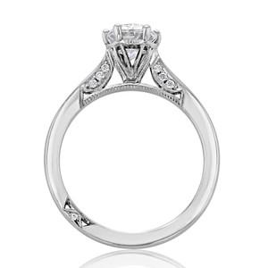 Simply Tacori Engagement Ring (2650OV8X6)