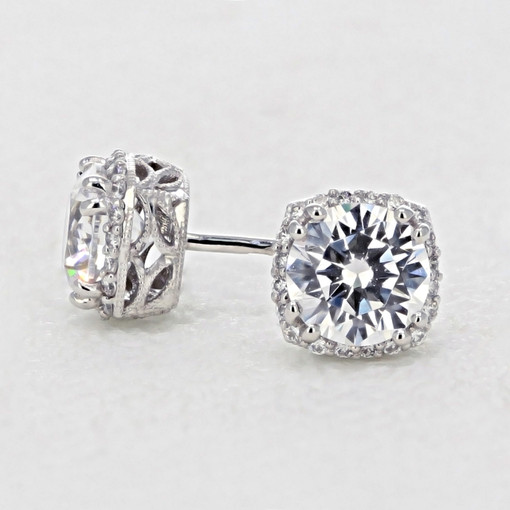 Tacori  Dantela Fashion Earrings (FE6436)