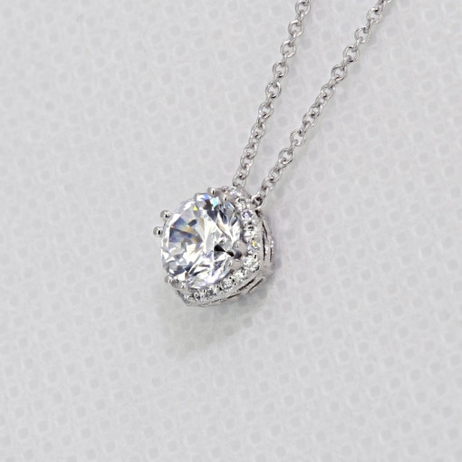 Tacori Dantela Fashion Necklace (FP6436)