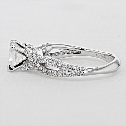 Gabriel NY Engagement Ring (GC96)