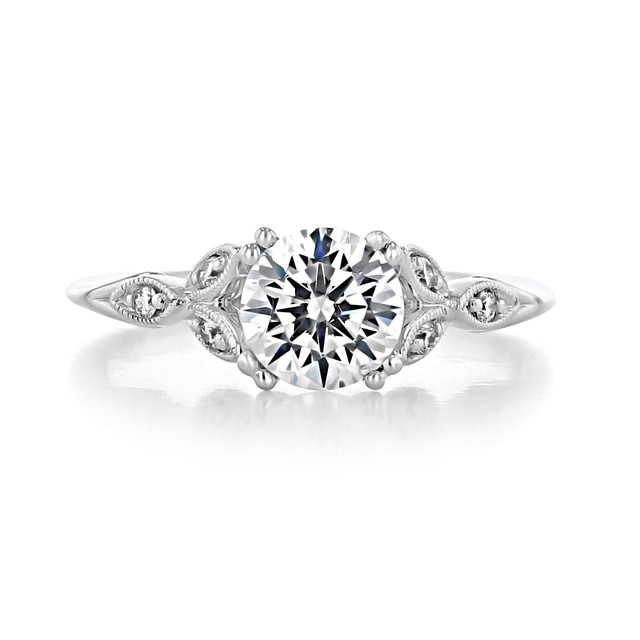 Gabriel NY Engagement Ring (GC74)