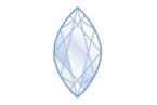 Marquis Diamond Shape