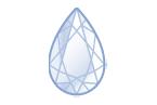 Pear Diamond Shape
