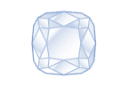 Cushion Diamond Shape