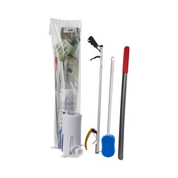FabLife Standard ADL Hip / Knee Equipment Kit Fabrication Enterprises 86-0072