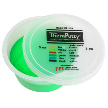 CanDo TheraPutty Therapy Putty Fabrication Enterprises 10-0969