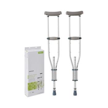 McKesson Underarm Crutches McKesson Brand 146-RTL10433