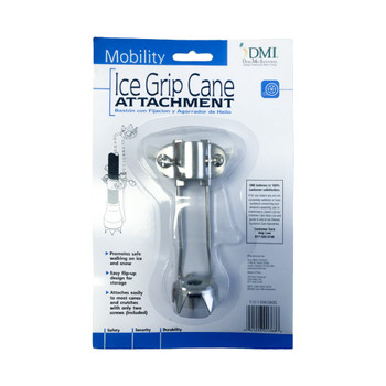Mabis Healthcare Cane Ice Grip Tip Mabis Healthcare 512-1368-0600