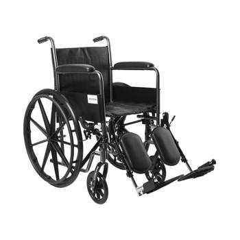 McKesson Wheelchair McKesson Brand 146-SSP218FA-ELR