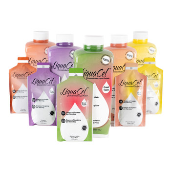 LiquaCel Oral Supplement Global Health Products
