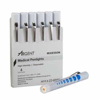 McKesson Penlight McKesson Brand 22-6666
