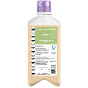 Jevity 1.5 Cal Tube Feeding Formula Abbott Nutrition
