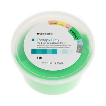 McKesson Therapy Putty McKesson Brand 169-10-0920